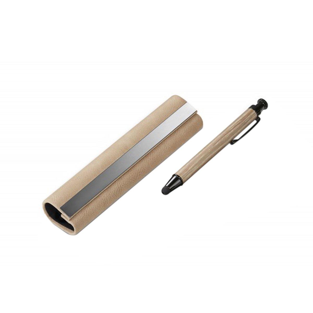 DOUX stylus & pen in case