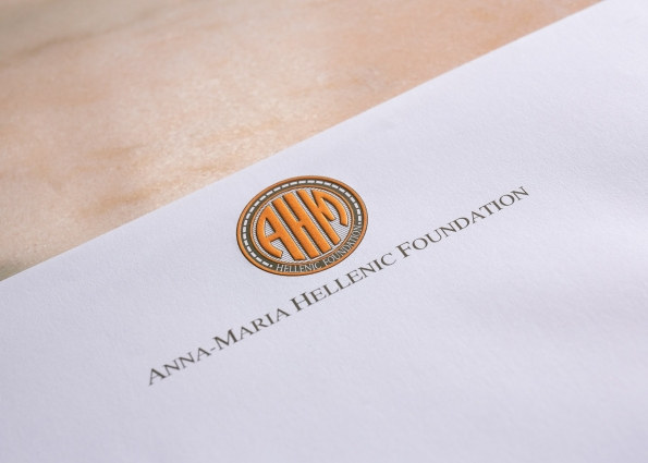 ANNA MARIA HELLENIC FOUNDATION