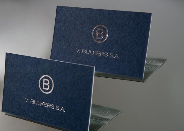 V.BULKERS SA